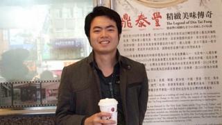 Blogger, nhà hoạt động Nguyễn Anh Tuấn