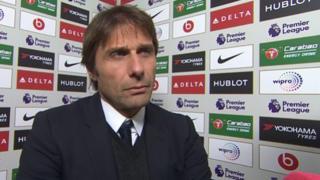 Kocin Chelsea Antonio Conte