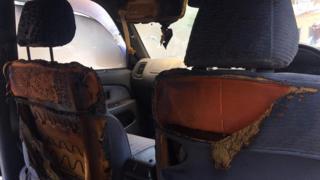 Gari lilotumika kumteka Mo Dewji lina nambari za usajili za Msumbiji