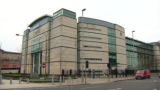 Belfast Crown Court
