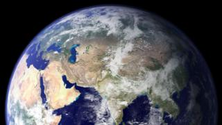 Final call to save the world from 'climate catastrophe' - BBC News