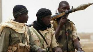 Au Mali, les militaires sont souvent la cible des djihadistes