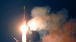 Ракета Союз-У