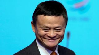 Alibaba Group Executive Chairman Jack Ma attends the 11th World Trade Organization's ministerial conference in Buenos Aires, Argentina December 11, 2017