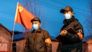 Las autoridades decidieron bloquear la ciudad de Harbin luego de que surgiera un rebrote de la enfermedad.