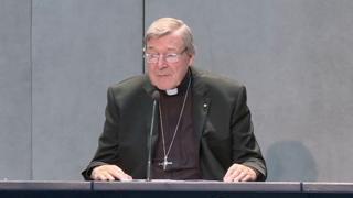 Бывшего казначея Ватикана признали виновным в сексуальных преступлениях