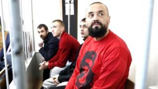 24 українці знаходяться у СІЗО Москви