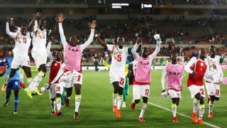 Mondial 2018: le Sénégal vise les demi-finales