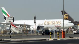 Emirates and Etihad