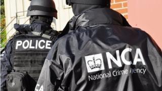 الوكالة الوطنية لمكافحة الجريمة المنظمة