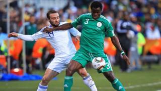 L'ancien défenseur nigérian s'engage avec le Rovaniemen Palloseura