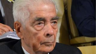 Luciano Benjamín Menéndez