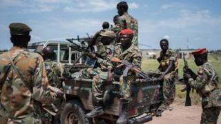 Le Soudan du Sud est plongé dans une guerre civile depuis 2013