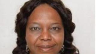 Godfridah Sumaili, la ministre chargée des affaires religieuses en Zambie