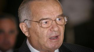 Ислам Каримов (31 августа 2006)