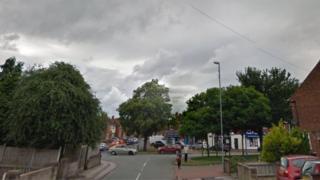 Rough Hay Road, Darlaston