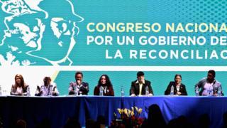 FARC kongresi