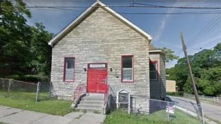 الكنيسة التي يزعم الإف بي أي أنها كانت عرضة للتفجير