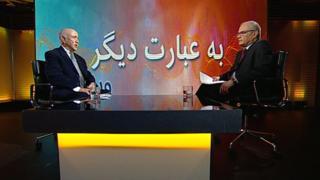 گفتگوی عنایت فانی با عباس توفیق