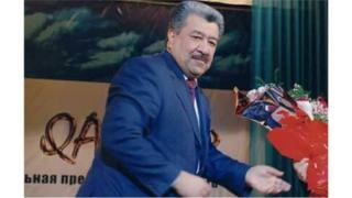 Xadjayev