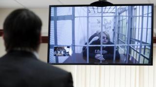 В конце апреля Мосгорсуд отказался отпустить Дмитрия Богатова из СИЗО под домашний арест