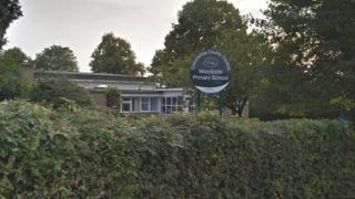 Woodcote Primary School, Oxon
