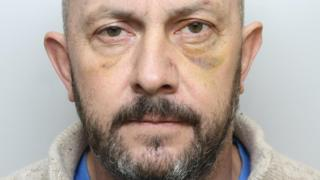 HMP New Hall: Prison officer Iain Cocks jailed for four years