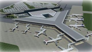 اسلام آباد نیا ہوائی اڈہ