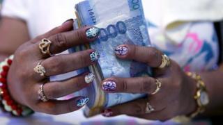 Uang peso