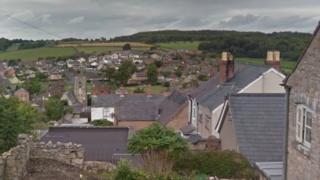 Homes in Denbigh