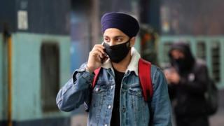 कोरोना वायरस, जम्मू कश्मीर
