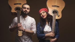 Röya və Rizvan