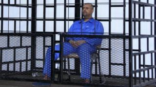 سيف الإسلام في قفص الاتهام