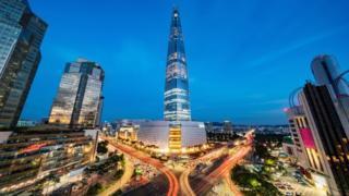 Masyarakat Korea Selatan terkenal akan kecepatannya, atau budaya 'ppalli-ppalli'.