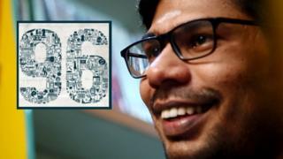 """96 பாடலாசிரியர் கார்த்திக் நேத்தா: """"மயானத்தில்தான் எனது பாடல் வரிகள் பிறக்கும்"""""""
