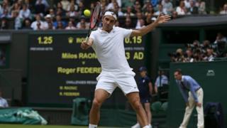 Federer a gagné le mois dernier l'Open d'Australie en battant en finale Rafael Nadal.