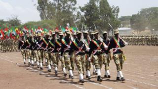 Miseensota kora bittinneessaa Oromiyaa