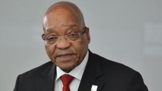 Jacob Zuma a tenté d'empêcher la publication du rapport de l'ex-médiatrice de la République.
