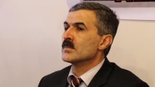 Hüquq müdafiəçisi Oqtay Gülalıyev