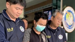 Đài Loan đã bắt lại một số người Việt 'mất tích'