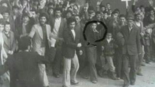 Iran Islam Inqilabi