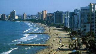 هل حقا كولومبيا هو أسعد بلد في العالم؟