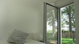 ၃ ဘက်မြင့် နည်းပညာနဲ့ တည်ဆောက်တဲ့ အိမ်