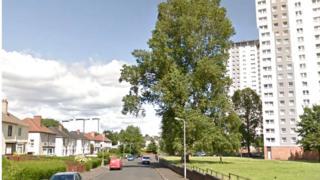 Kirkton Avenue