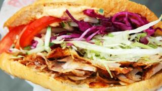 土耳其烤肉,德国人的挚爱(图片来源:Ullstein Bild/Getty)