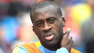 Le représentant de M. Touré a déclaré à la BBC qu'il souhaite aider les victimes et les familles des personnes tuées.
