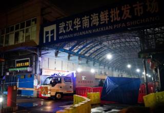 《肺炎疫情:特朗普关于新冠肺炎和中国有哪些表述》