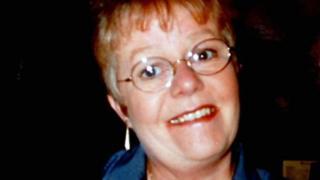 Margaret Ann Llewelyn