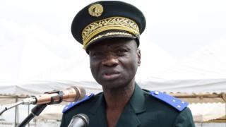 Cote d'Ivoire : les mutins menacés de sanctions sévères