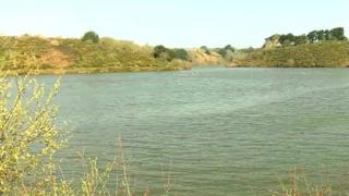 Jersey reservoir
